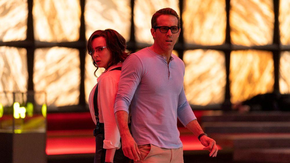"""""""Free Guy"""": Trailer zur Actionkomödie mit Ryan Reynolds"""