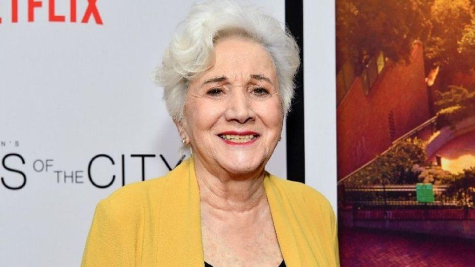 Hollywood-Star Olympia Dukakis im Alter von 89 Jahren verstorben