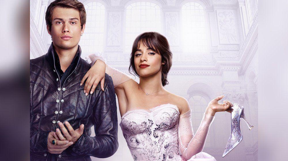 """Trailer zu """"Cinderella"""" mit Camilla Cabello und Pierce Brosnan"""