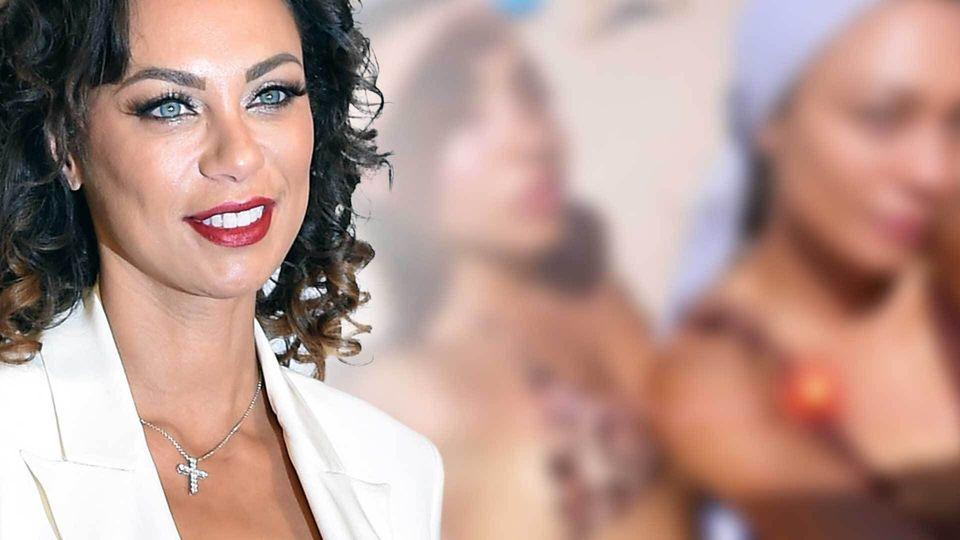 Lilly Becker - Sie präsentiert uns ihre Model-Cousine
