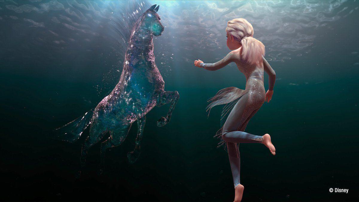 Elsa-Stimme verrät, warum