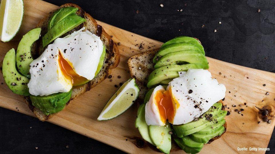 Dieses Frühstück soll bei Depressionen helfen