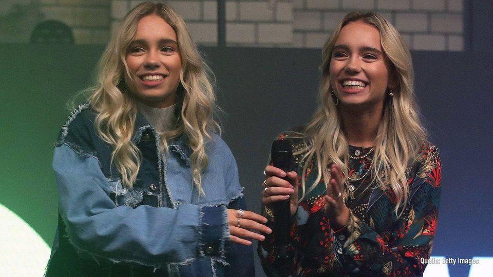 Lisa und Lena: Pop-Up- Store in L.A. großer Erfolg