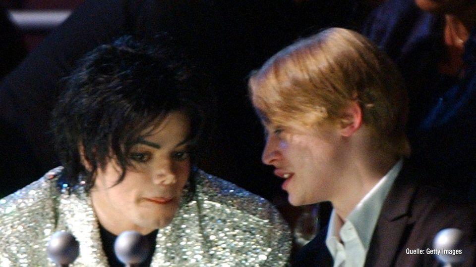 Macaulay Culkin verteidigt Michael Jackson