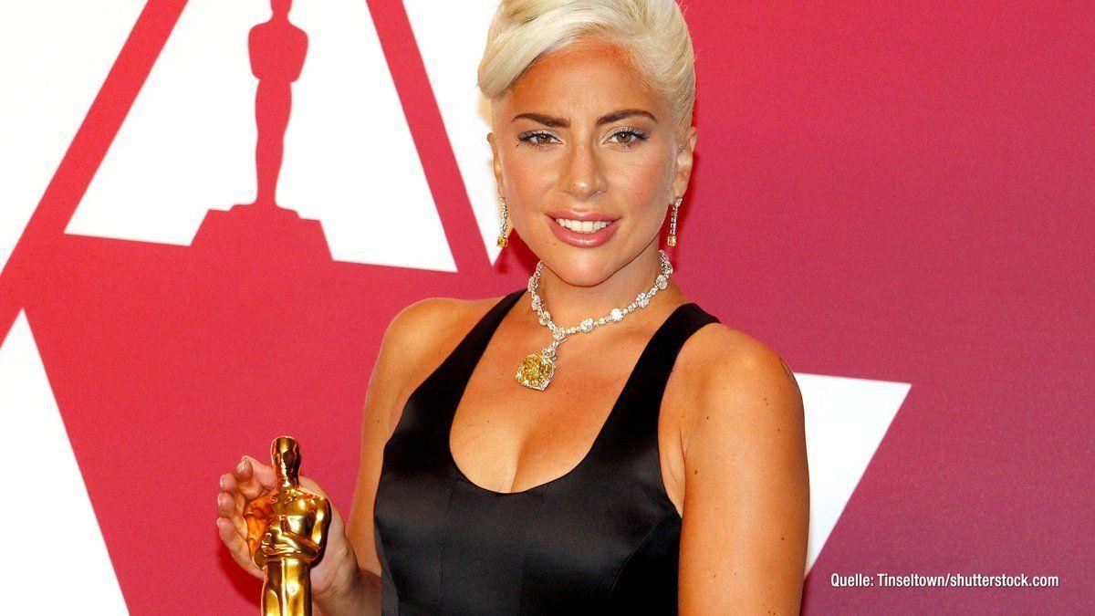 Zum Geburtstag: So verlief die Karriere von Lady Gaga