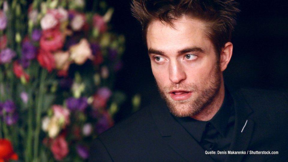 """Robert Pattinson: Würde er im neuen """"Twilight""""-Film mitspielen?"""