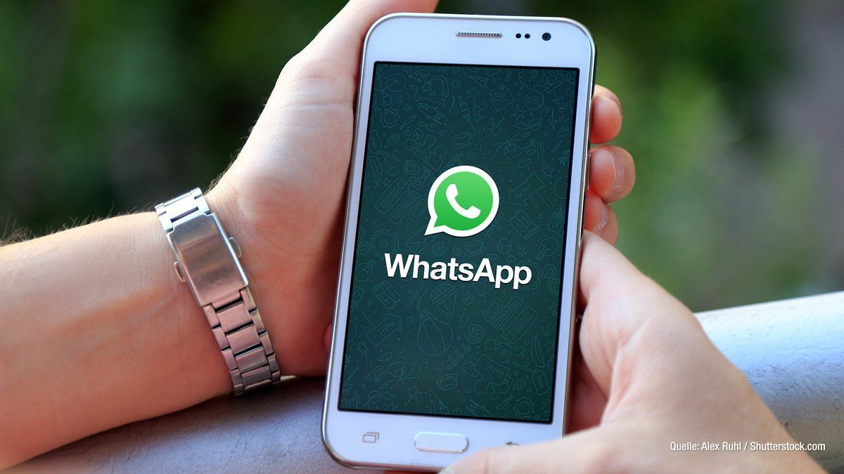 WhatsApp: Bald auf älteren Handys nicht mehr verfügbar?
