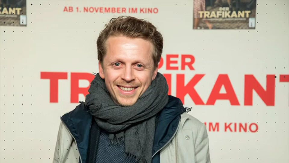 """Sturm der Liebe""-Darsteller Ferdinand Schmidt-Modrow (†34) ist tot"