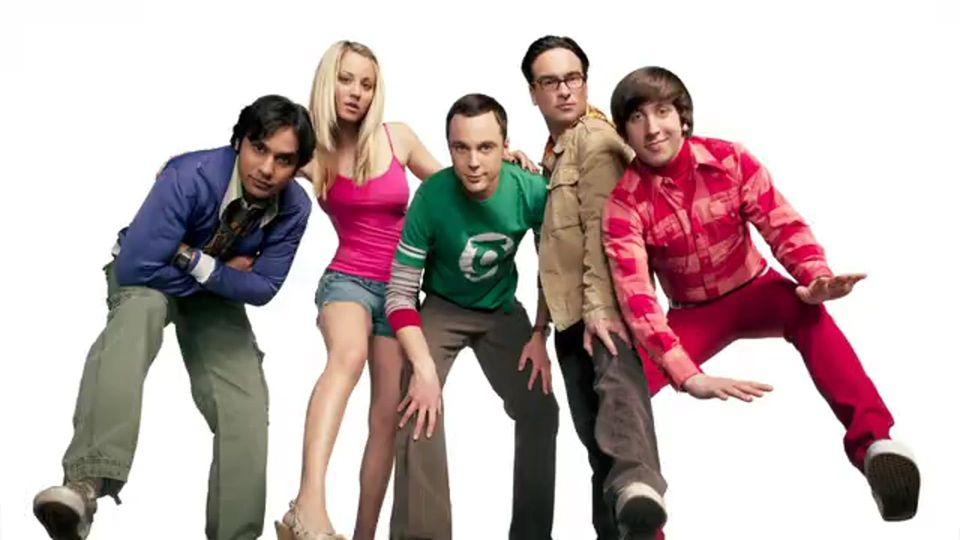 "10 Fakten über ""The Big Bang Theory"""