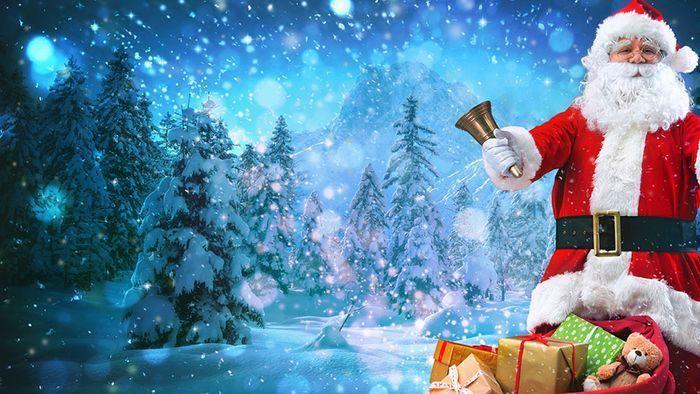 Weiße Weihnachten 2019: So stehen die Chancen
