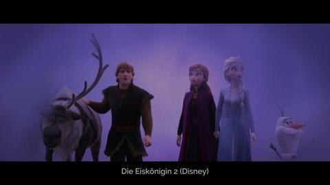 Kinostarts der Woche - Shining und die Eiskönigin sind dabei!