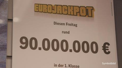 eurojackpot gewinn