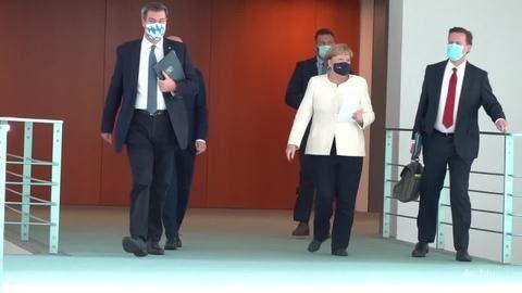 November 2020: Das ändert sich in Deutschland