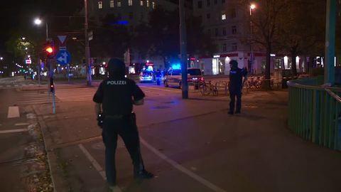 Terror in Wien: Vier Passanten tot – Viele in Lebensgefahr