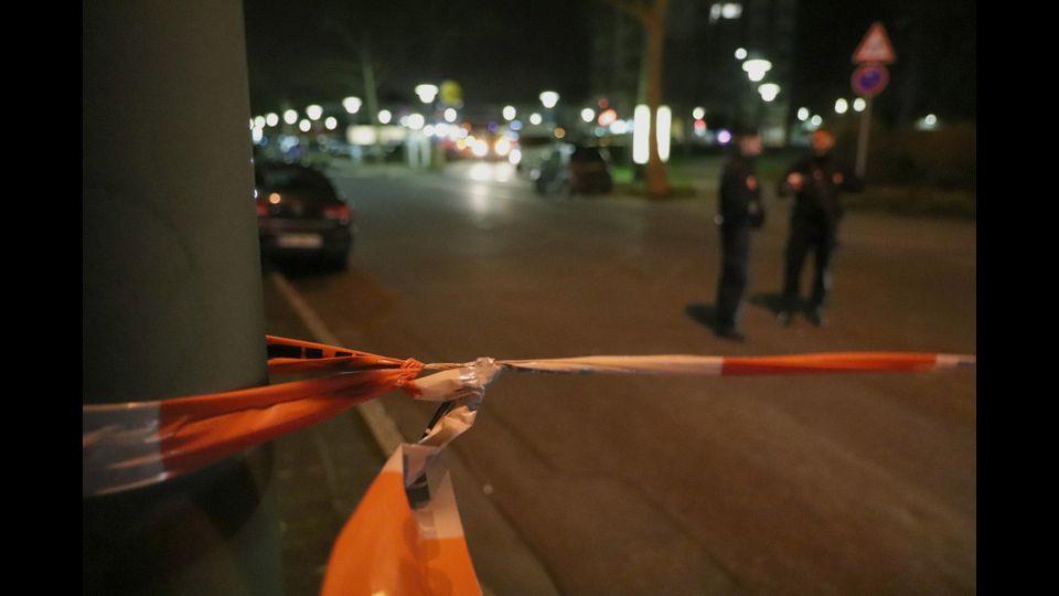Elf Tote bei Schießereien in Hanau