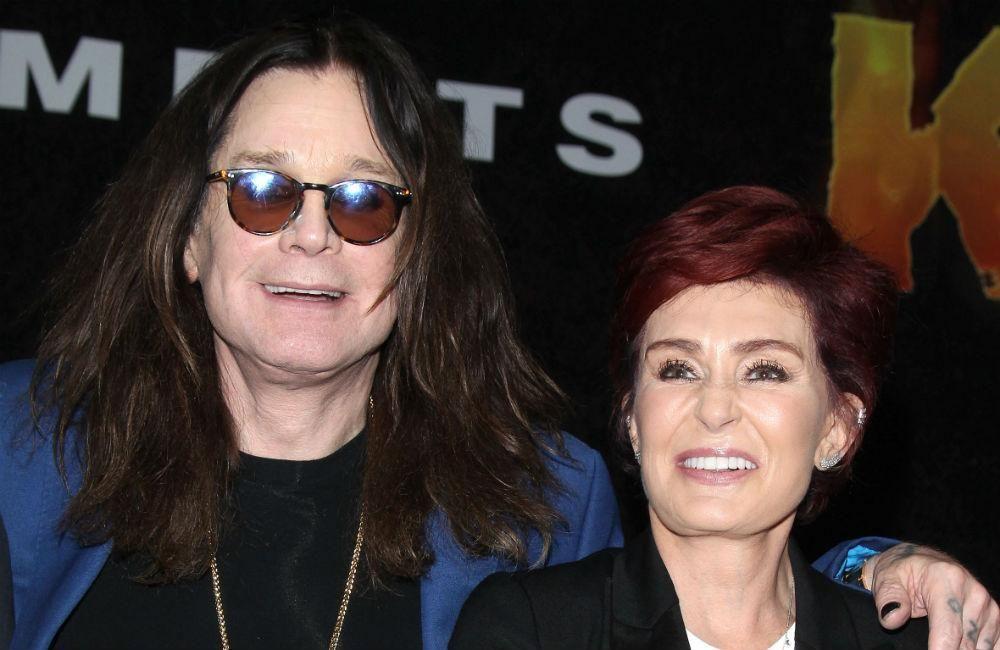 Ozzy Osbourne: Alles gut!