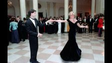 John Travolta still has fond memories of dance with Princess Diana
