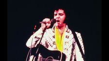 Richard Nixon asked Elvis Presley to 'spy' on John Lennon