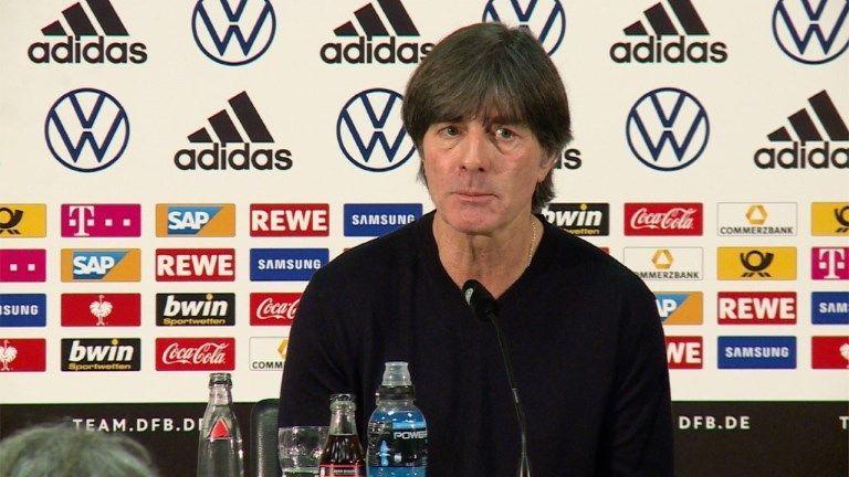 Joachim Löw zufrieden mit DFB-Jahresabschluss - Lob für Gnabry