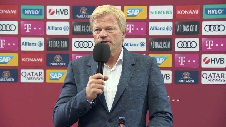 """Kahn fordert: Nagelsmann soll """"gefräßig"""" sein"""
