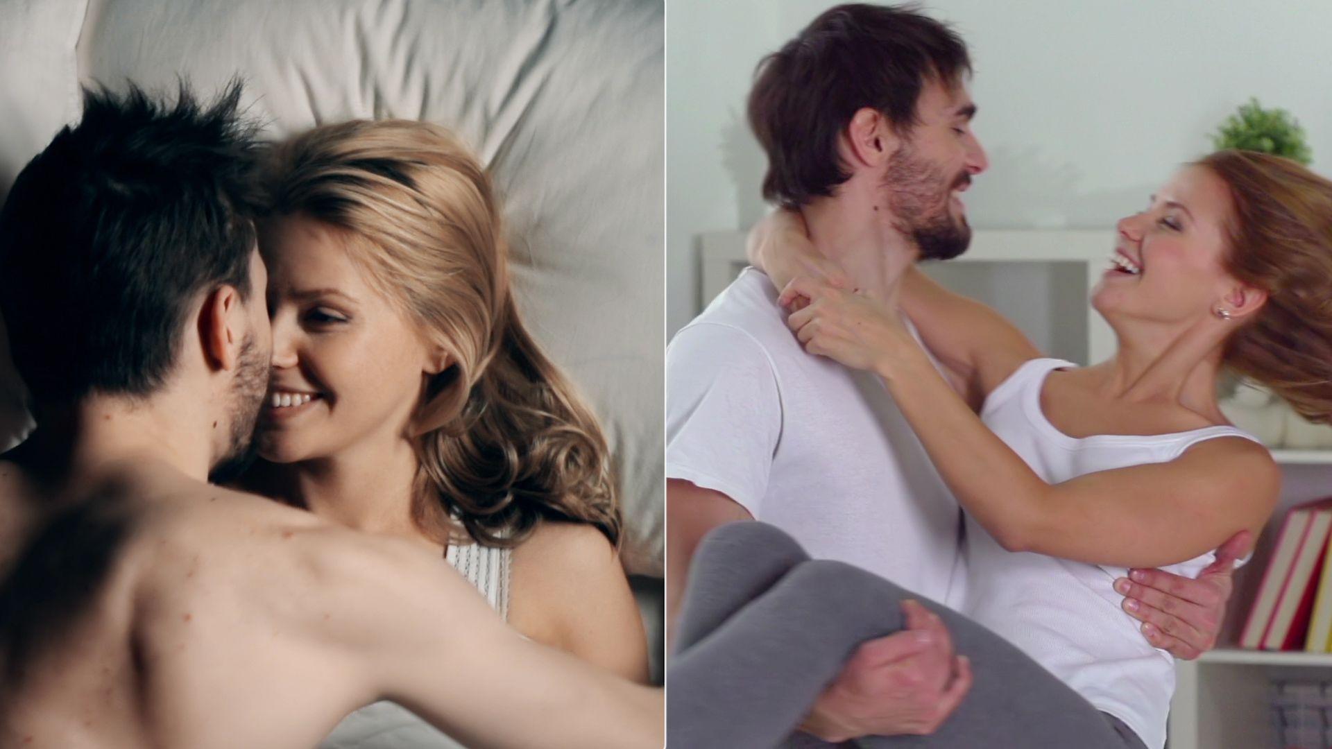 Diese Faktoren beeinflussen das Sexleben