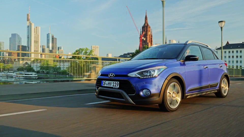 Neuer Hyundai i20 startet bei attraktiven 13.637,31 Euro