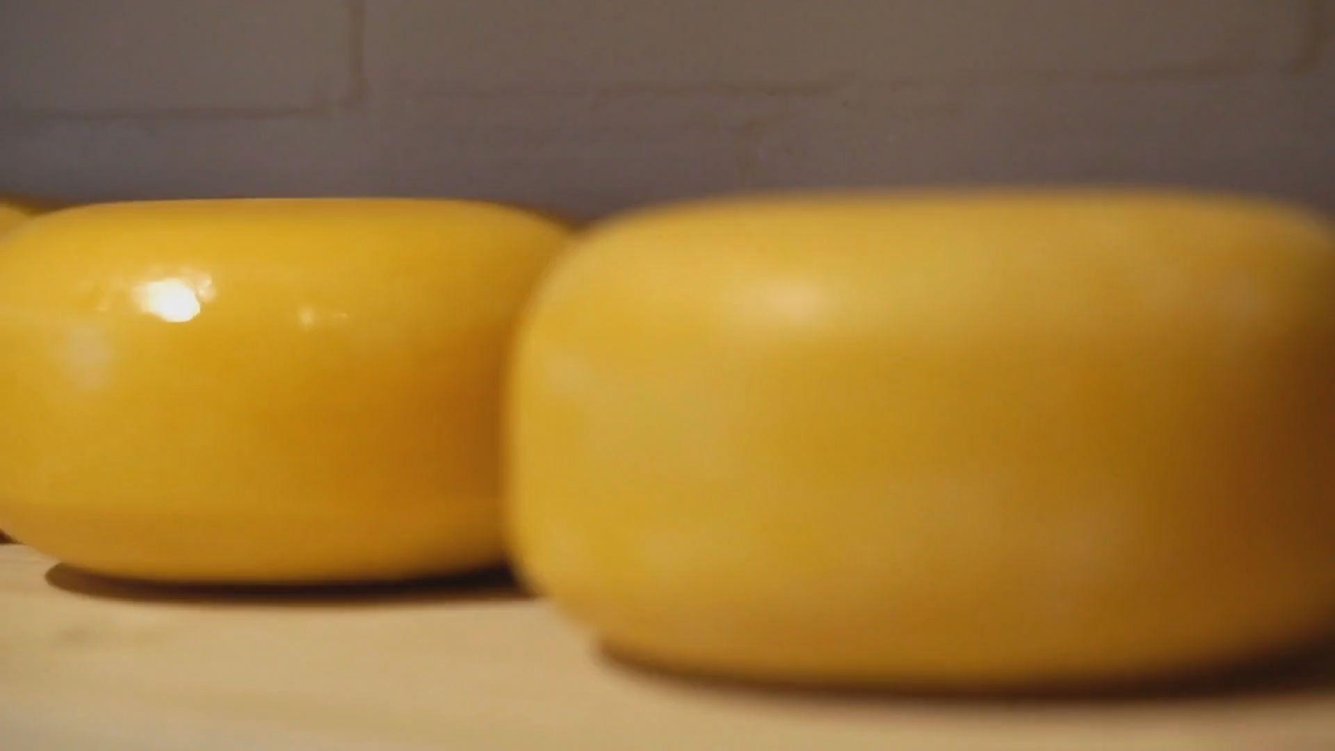 Käse-Rückruf: Innere Verletzungen und Blutungen drohen