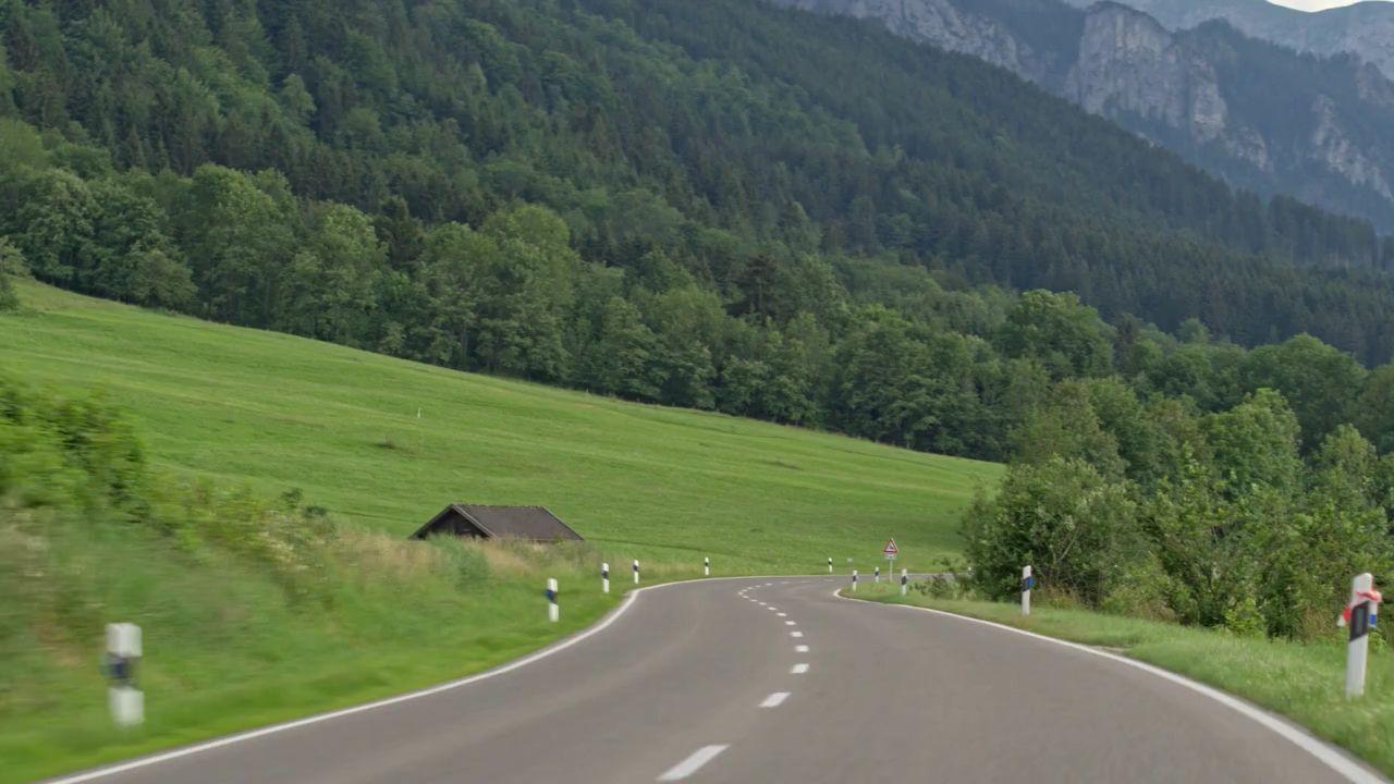Lockdown im Berchtesgadener Land