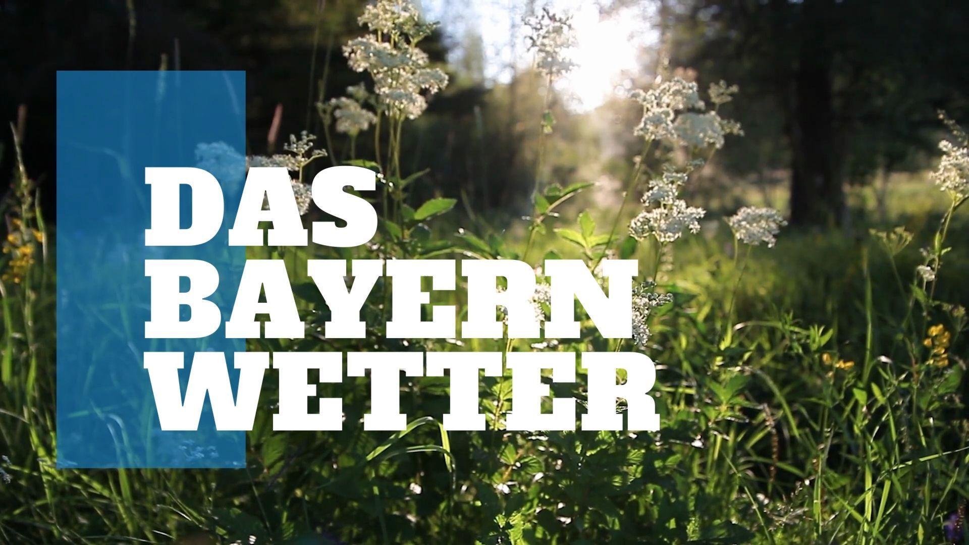 Das Bayern-Wetter: Das Osterwochenende wird kälter aber größtenteils sonnig
