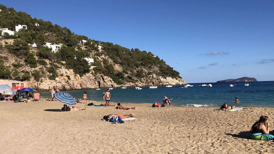 Wie sieht´s aus auf der Ferieninsel Ibiza nach der Reisewarnung?