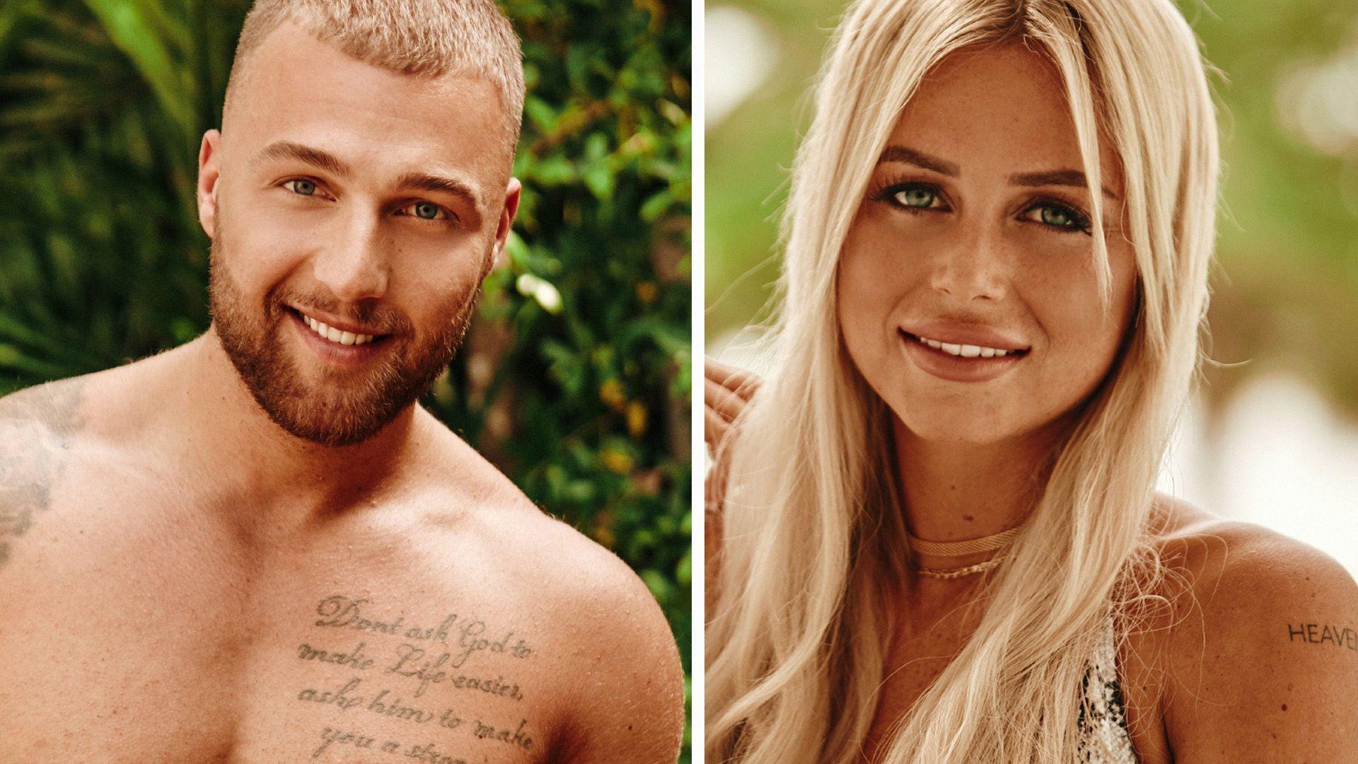 'Bachelor in Paradise': Liebes-Comeback für Philip und Jade?