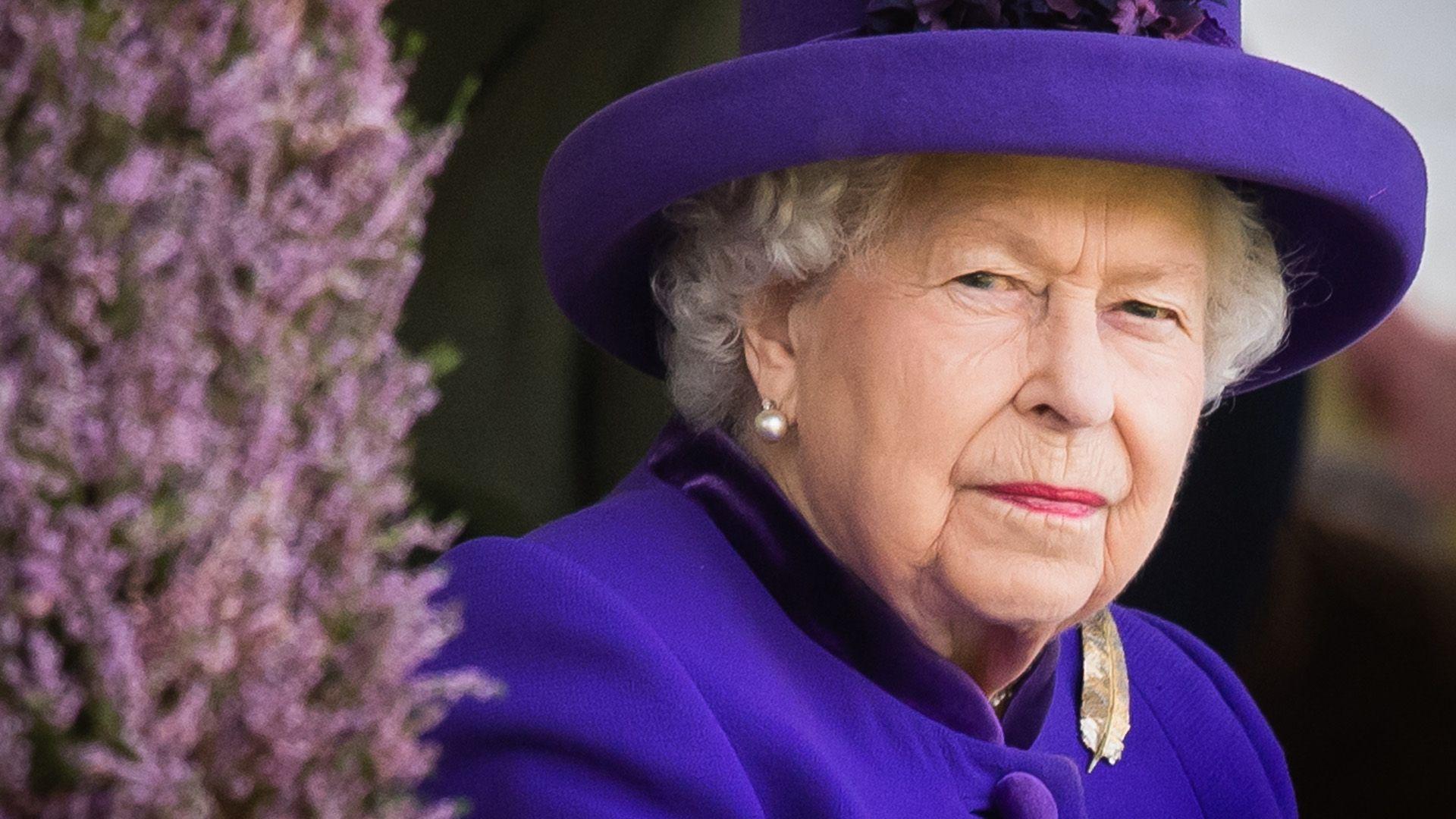 "Harry & Meghan: Queen soll ""unglücklich"" wegen Lilibet Diana sein"