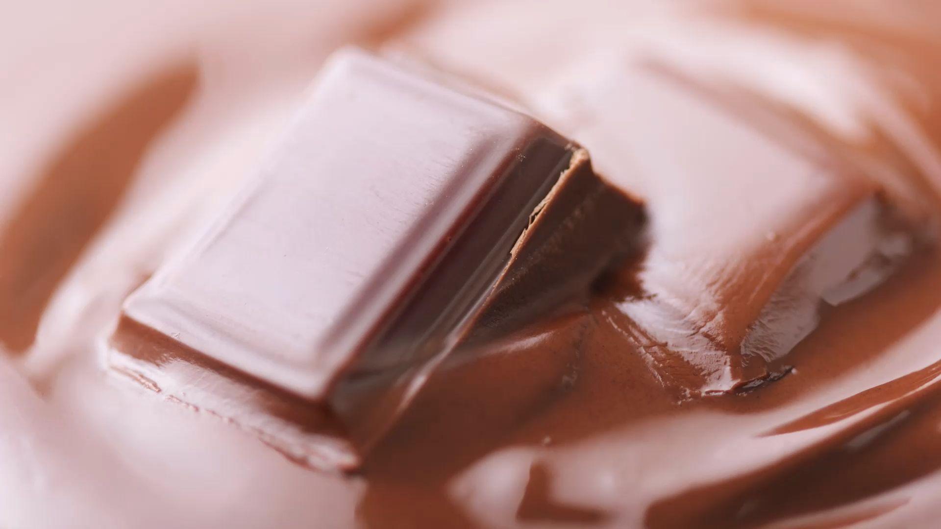Macht Schokolade glücklich? Die süße Nascherei im Fakten-Check