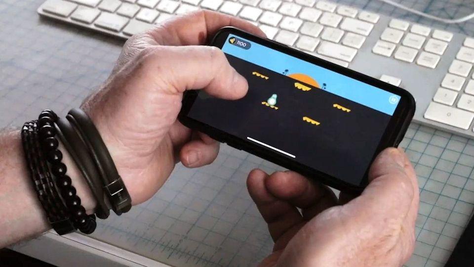 Sudoku war gestern: Diese Handy-Spiele trainieren das Gehirn wirklich