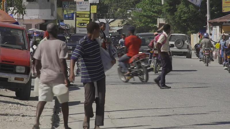 Euronews World News | Haiti 10 Jahre nach dem Erdbeben