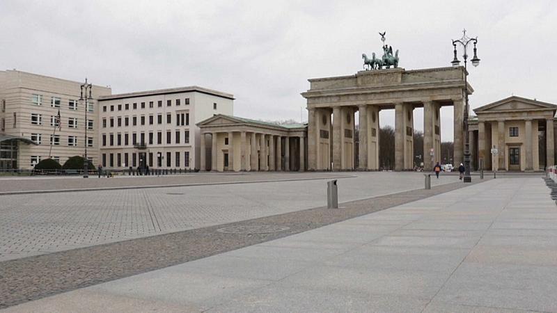 Schwere Rezession in Deutschland und Frankreich befürchtet