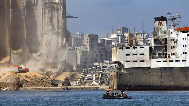 FBI soll's richten: US-Behörde kündigt Ermittlungen in Beirut an