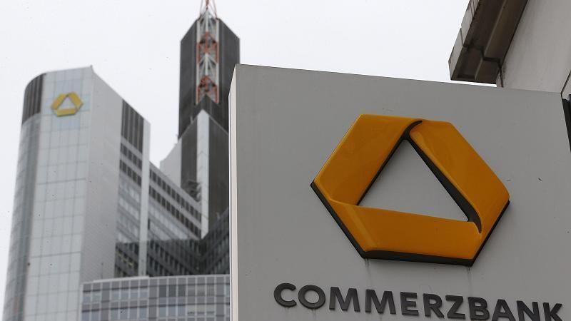 Commerzbank will bis 2024 rund 10.000 Stellen streichen und zahlreiche Filialen schließen
