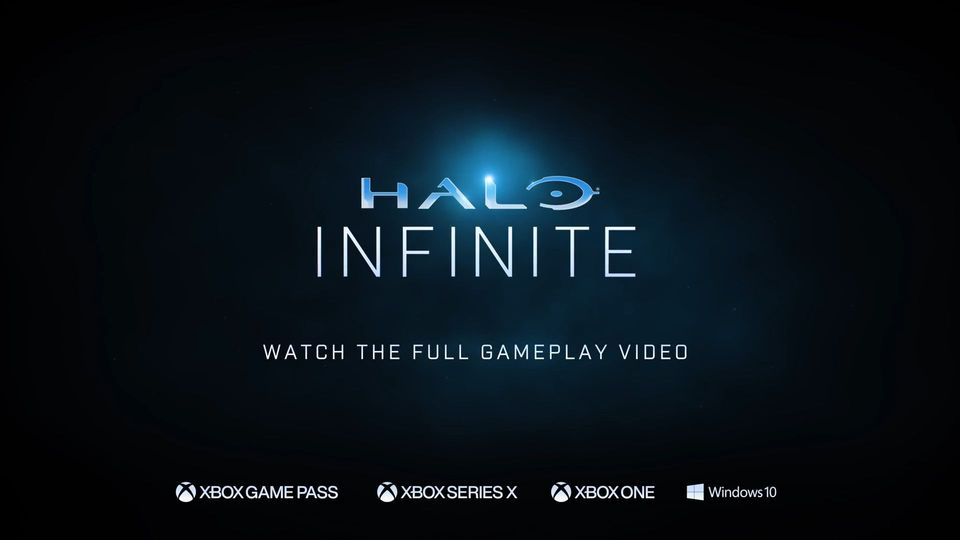 Halo Infinite - Offizieller Reveal-Trailer - Xbox Series X