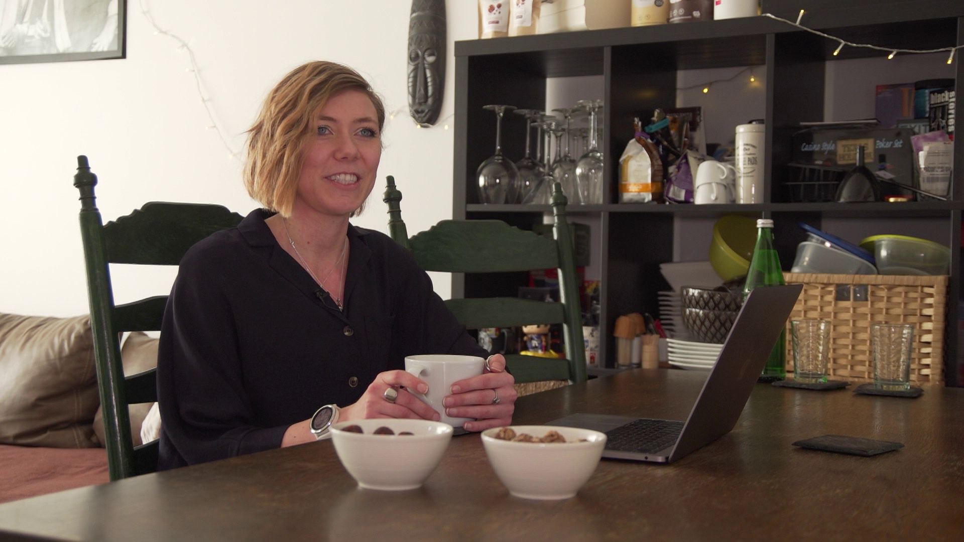 Mit gesunden Snacks gegen Corona-Pfunde – Start-Up will die Sommerfigur retten