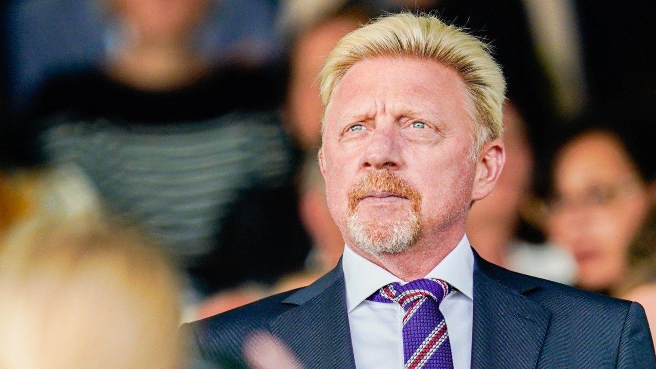 Bis 2031: Insolvenz-Verfahren von Boris Becker um 12 Jahre verlängert
