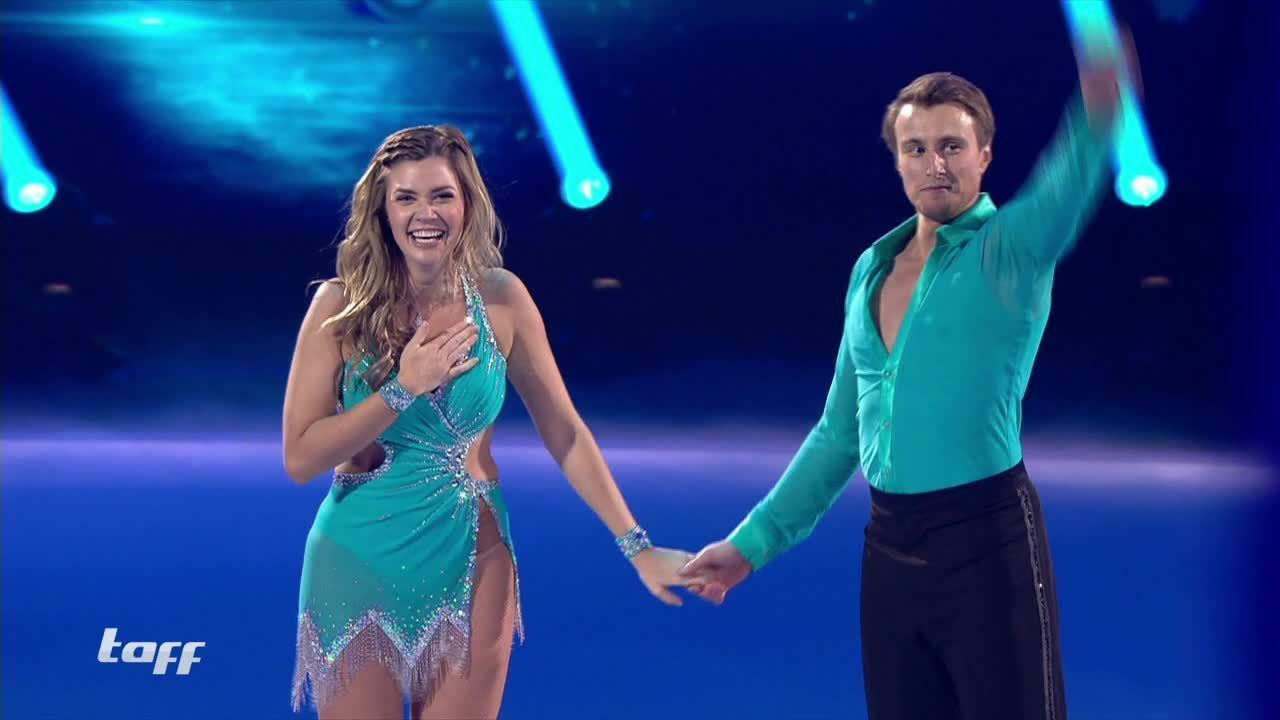 Dancing On Ice: So liefen die Startshows
