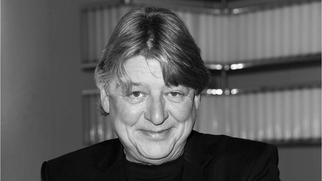 Freunde und Kollegen trauern um Walter Freiwald (†65)