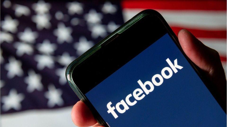 Facebook löscht Hunderte Accounts von US-Verschwörungstheoretikern