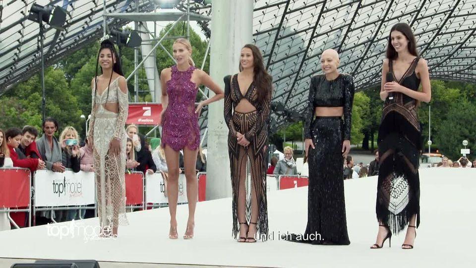 Heidi für Einzigartigkeit: Sind das die Favoritinnen für GNTM 2020?