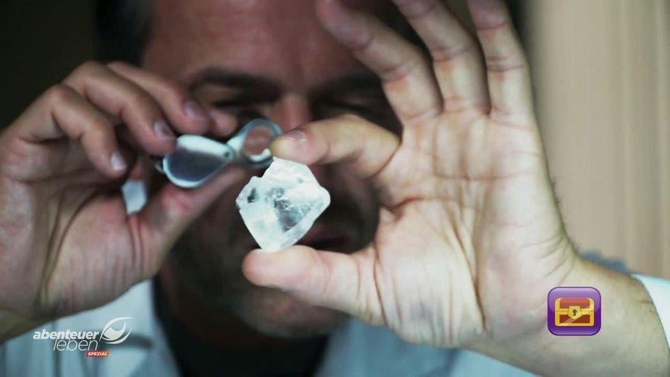 Ein lupenreines Milliardengeschäft: Diamanten aus Sibirien