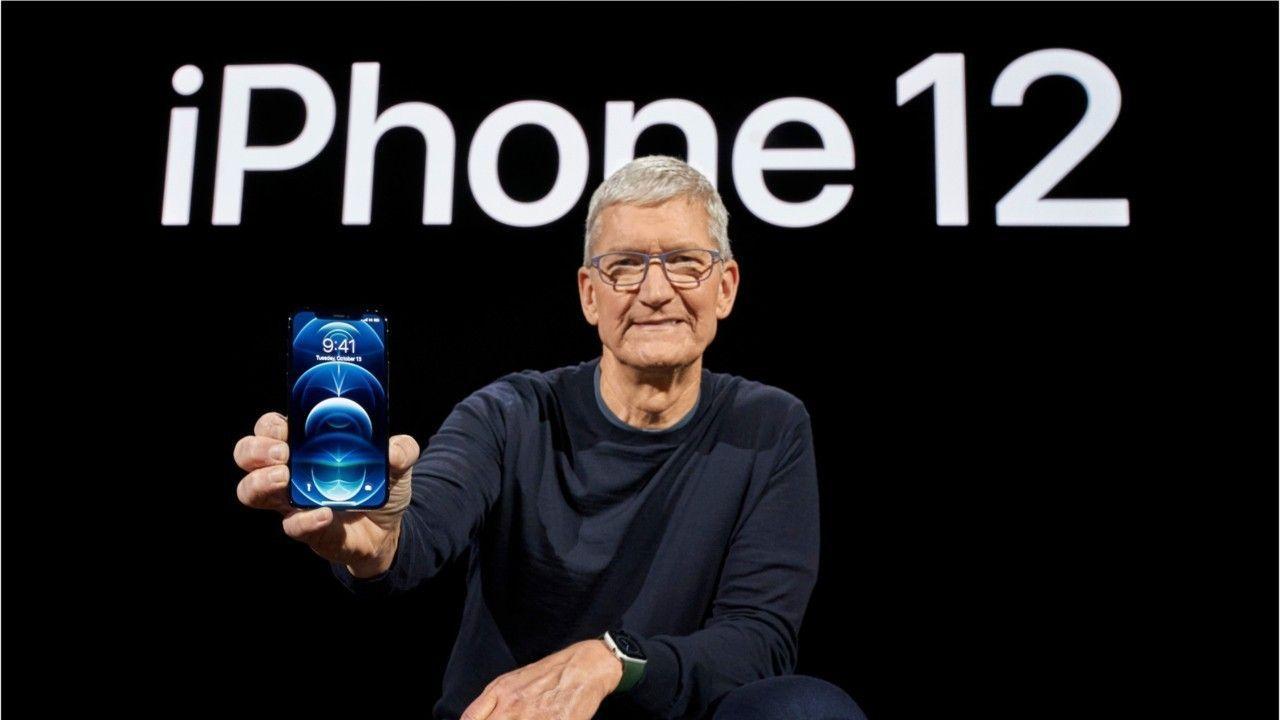 Das iPhone 12 ist da: So stark werden die vier neuen Smartphones