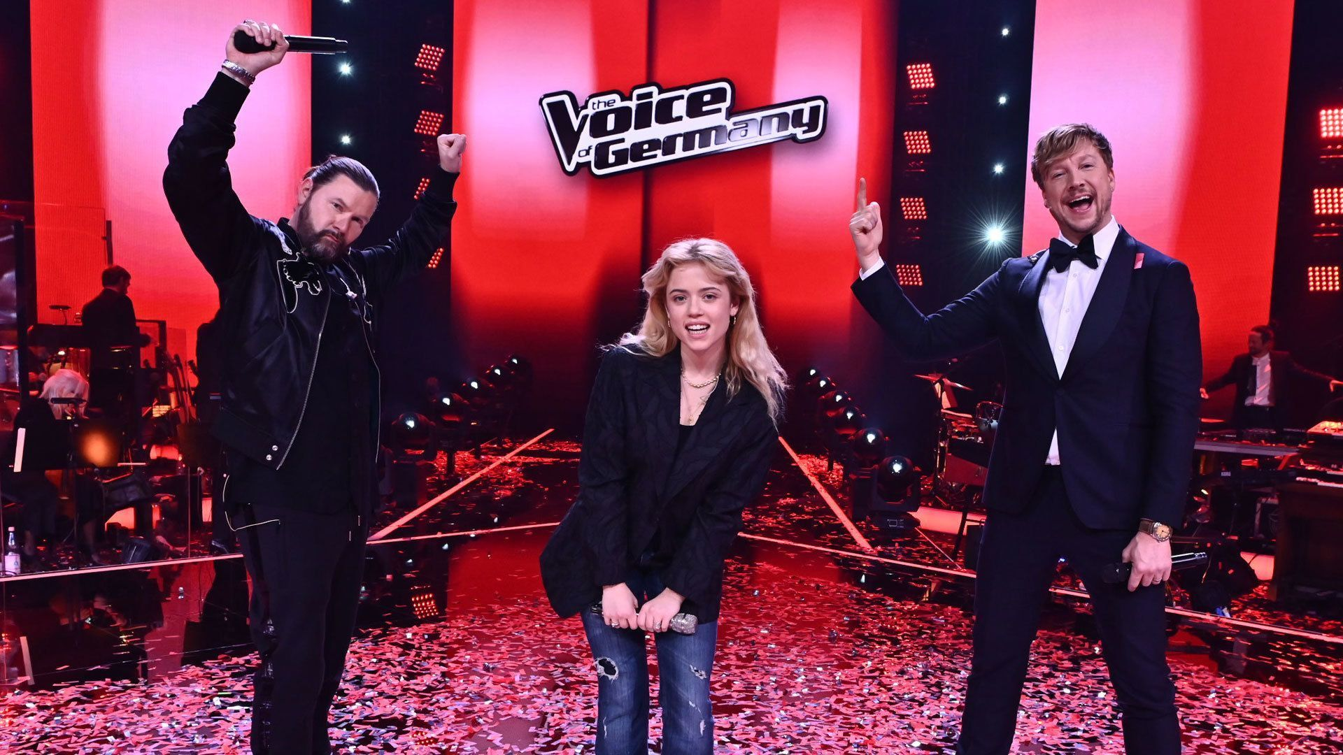 "Paula Dalla Corte gewinnt ""The Voice of Germany"" 2020!"