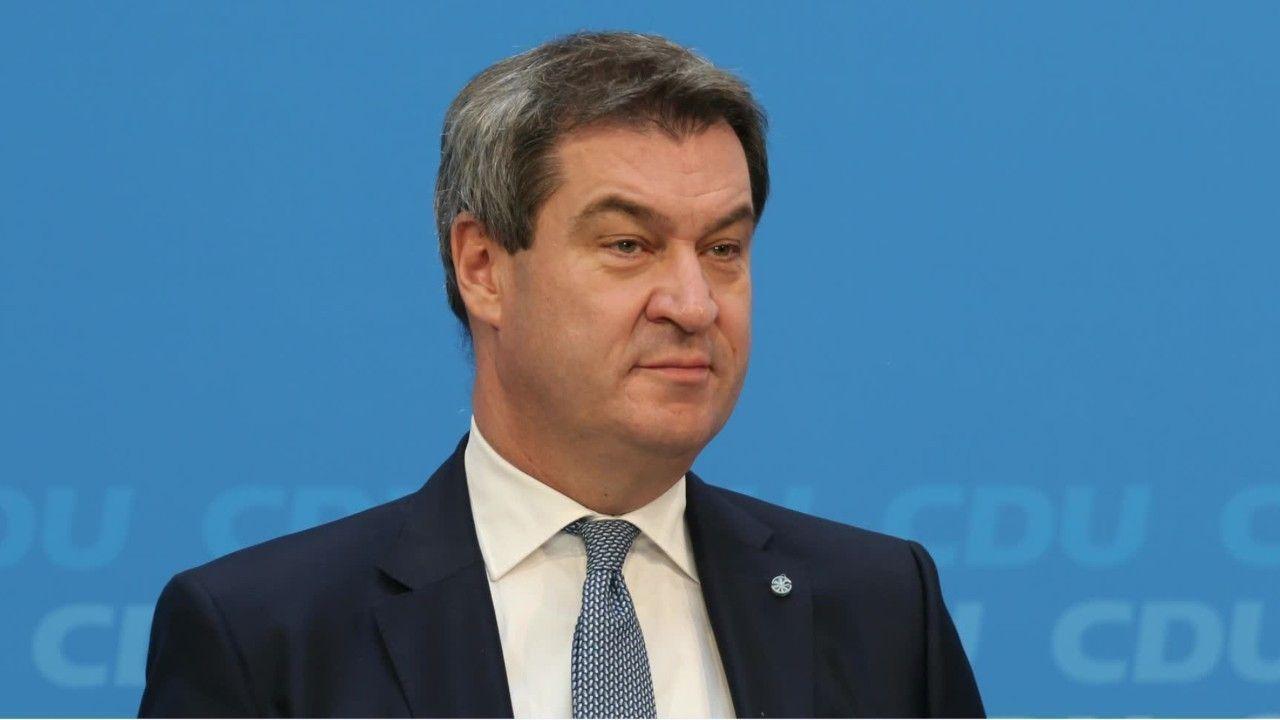 Söder erklärt sich bereit zur Kanzlerkandidatur – Laschet ebenso