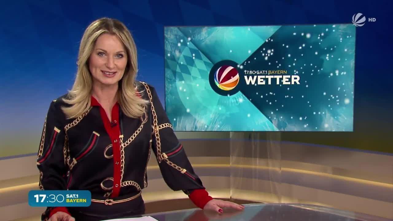 Das Bayern-Wetter: Es wird eisig